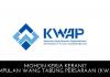Kumpulan Wang Tabung Persaraan (KWAP)