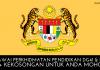 Pegawai Perkhidmatan Pendidikan DG41DG29 & Pelbagai di JAIS