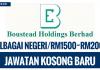 SL1M Boustead Holdings Berhad
