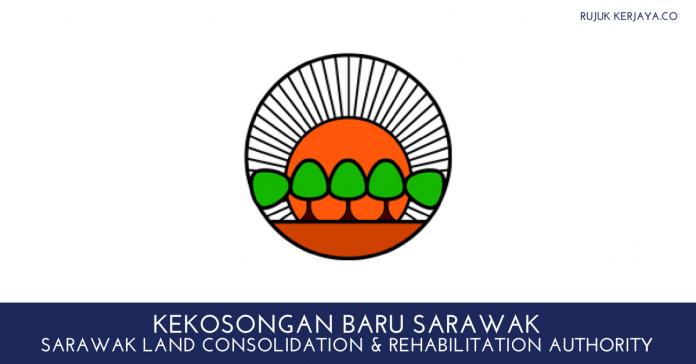 Sarawak Land Consolidation & Rehabilitation Authority (SALCRA)