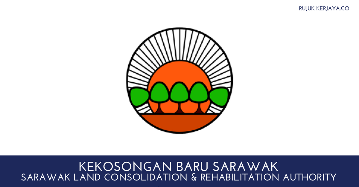 Sarawak Land Consolidation & Rehabilitation Authority (SALCRA)