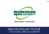 Tutor Wawasan Open University