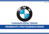 BMW AJT Brand