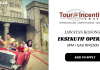 Eksekutif Operasi di Tour Incentive Travel