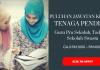 Jawatan Kosong Tenaga Pendidik Guru Pra Sekolah, Tadika & Sekolah Swasta