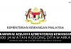 Karnival Kerjaya Kementerian Kewangan ~ 4000 Jawatan Kosong Ditawarkan