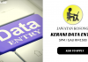 Kerani Data Entry di Rio Kiara