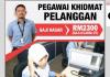 Pegawai Khidmat Pelanggan Safeguards