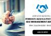 Pembantu Akaun & Pentadbiran di GLC Management Services