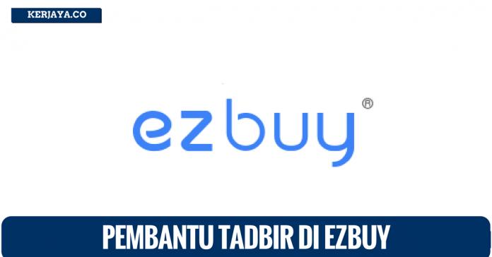 Pembantu Tadbir di Ezbuy