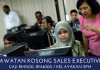 Sales Executive DSKB Holding