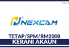 Accounts Clerk di Nexcam Technology Sdn Bhd
