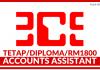 Accounts Assistant ECS Solution