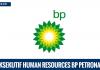 BP PETRONAS Acetyls