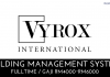 Building Management System di Vyrox International