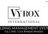 Building Management System di Vyrox International