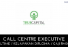 Call Centre Executive di Truecapital Asia (1)