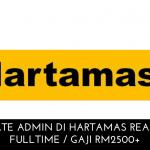 Corporate Admin di Hartamas Real Estate