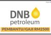 DNB Petroleum Sdn Bhd