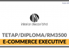 E-Commerce Executive di IDS Interior Decor Bhd