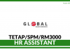 HR Assistant di Global Talent Resources