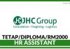 JHC Logistics