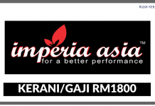 Kerani Imperia Asia Resources