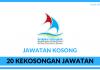 Marina Putrajaya ~ 20 Kekosongan Pembantu Operasi, Eksekutif & Pelbagai Jawatan Lain