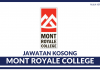 Mont Royale College