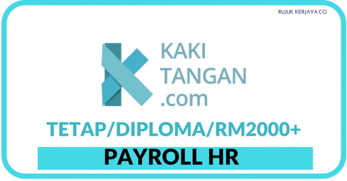 Payroll Hr di Kakitangan Dot Com