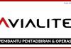 Pembantu Pentadbiran & Operasi Avialite Sdn. Bhd