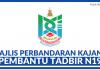Pembantu Tadbir Perkeranian N19 Majlis Perbandaran Kajang