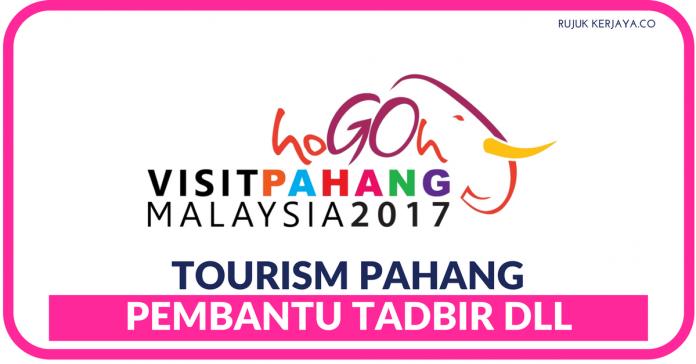 Tourism Pahang