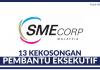 SME Corporation Malaysia (SME CORP)