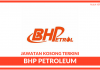 Boustead Petroleum Marketing (BHP)