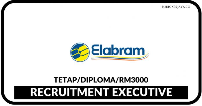 Recruitment Executive