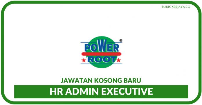 HR Admin Executive