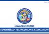Kementerian Pelancongan dan Kebudayaan Malaysia