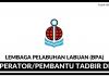 Lembaga Pelabuhan Labuan (BPA)