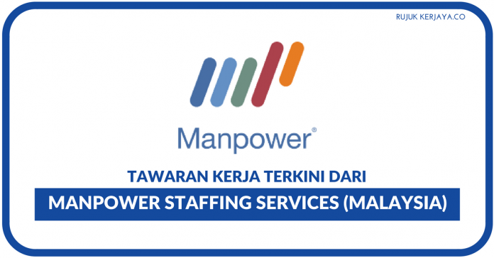 Manpower Staffing Services (Malaysia)