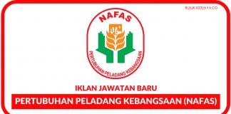 Pertubuhan Peladang Kebangsaan (NAFAS)