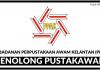 Perbadanan Perpustakaan Awam Kelantan (PPAK)