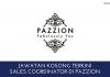 Sales Coordinator di Pazzion