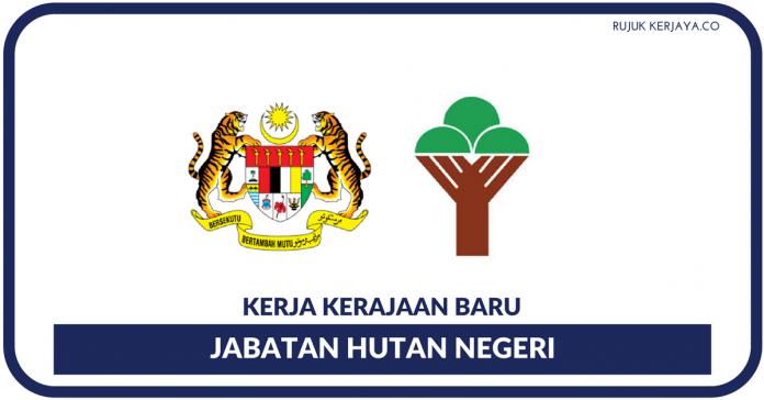 Jabatan Hutan Sarawak