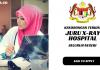Juru X-Ray Hospital Kementerian Kesihatan Malaysia (KKM) (1)