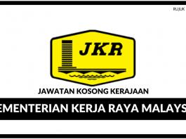 Kementerian Kerja Raya Malaysia 2017