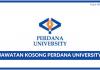Perdana University