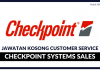 Checkpoint Systems Sales