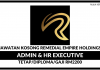 Admin & HR Executive di Remedial Empire Holdings