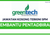 GreenTech Ventures International